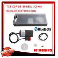 2013.R3  newest  WITH keygen in CD  cdp pro plus DS150 tcs new vci with bluetooth del-phi ds150 with bluetooth free shipping