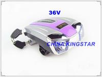 Wu Xing Original 36V multifunctional instrument / multifunctional spotlights/ headlight / free shipping