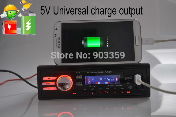 New car stereo cost