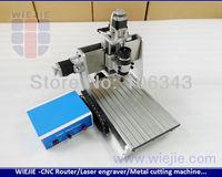 PCB engraving machine cnc router