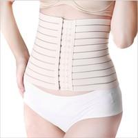 Newest Maternity Abdomen Corset Waist hook-style Belt Slimming Shapewear Body 1pcs Free Shipping