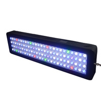 Sunrise Sunset Moonlight Programmable & Dimmable Intel-300w Programmable Led Aquarium Lighting