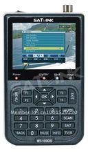 Ws-6906 DVB-S Satellite Compass satellite finder meter WS 6906 WS-6906 digital satellite finder 01