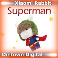 China New Year Sale Original Mitu Xiaomi Rabbit Superman Polyester Material