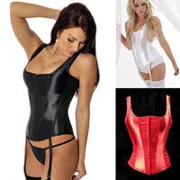 waist training cincher corsets and bustiers underwear women corset burlesque 2013 shapewear womens plus size hot shapers body