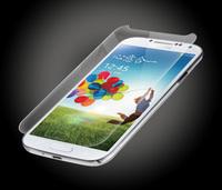 9H Hardness 0.26mm HD Premium Tempered Glass Screen Protector For Samsung Galaxy S4 i9500, Anti-burst, Anti-fingerprint