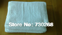 Free Shipping!! 1pcs/lot 380gsm 36*70cm Cotton Towels Face Towel Gift Cotton Towel Retail Bathroom Soft Towels