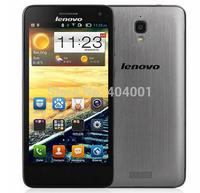 Free silicone case Lenovo S660 phone MTK6582 Quad Core 4.7'' 960 X 540 screen 3000mah battery 8MP 1GB RAM 8GB ROM Android 4.2 LN