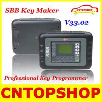 Silca SBB Key Programmer V33.02 Auto Universal Key Immobilizer Maker Supports 9 Languages For Multi-Brand SBB PRO V33 CNP Free
