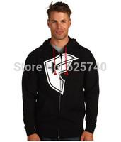 famous stars and straps hoodie hip hop skateboards sweatshirt sportswear outdoor clothing coats brand new men sweats
