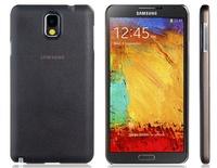 Transparent Plastic Case for Samsung Galaxy Note 3       LMS-1424D