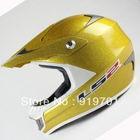 International brand Ls2 mx442 off-road motorcycle helmet glazed steel helmet ece helmet