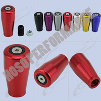 HS-SK016 TOP SALE Password JDM Long style Manual /5 & 6 Speed Shift Knob/M10*1.5 Shift Knob with 6 color for Honda