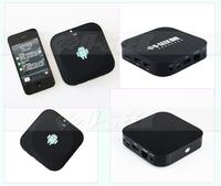 [US838] U-SEEK Free Shipping!!  Smart Internet Dual Core 1GB/8GB Full HD 1080P Porn Video Android TV Box with XBMC Pre-installed