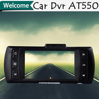"Car DVR Night Vision Full HD Novatek 2.7""LCD DVR camera H.264 WDR 1920x1080 30FPS dash cam G-Sensor Cycle Recording"