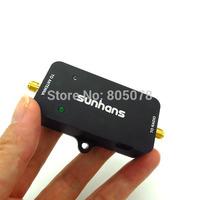 2014 New Original SUNHANS 3W 2.4GHz WiFi Signal Booster Wireless Signal Repeater Amplifier Free Shipping