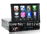 car radio FM Transmitter GPS Navigation for 1 din universal car AL-8007