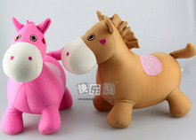 wholesale plush horse