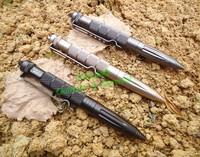 Tactical Defense pen Portable Survival Pen Multifunctional Camping Tool self defense pen 1pc freeshipping