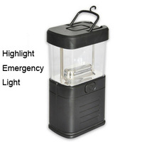 Free Shipping New Arrival 11 LED Camping Camp Light Car Truck Emergency LED Light Portable Lantern Lamp Automobile Auto Bus