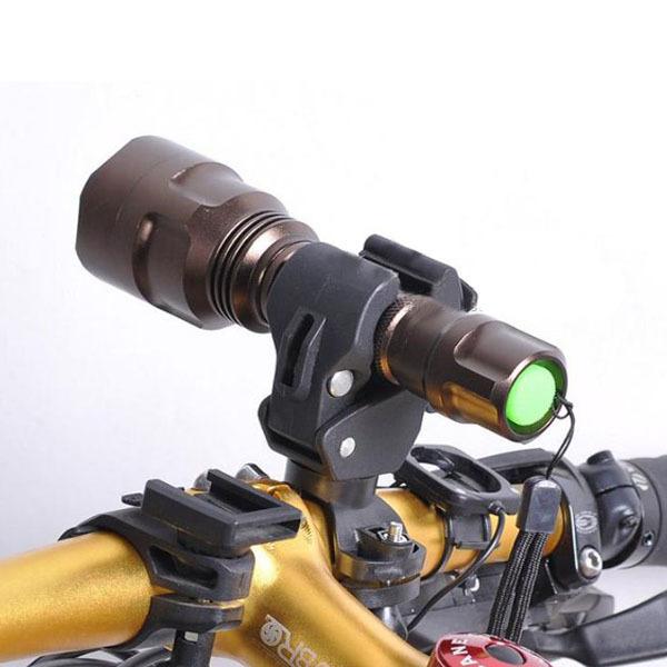Фара для велосипеда LG LG893