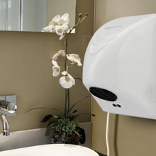 High Speed Dry Mobile Phones Automatic Hand Dryer Baking Dedicated High-end Places(China (Mainland))