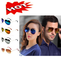 B-2014 New Arrival Fashion Sunglasses 3  Color Big Glasses Free Shipping
