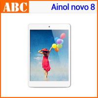 "Original ainol novo 8 mini pad tablet pc 7.85"" 1024x768 pixels NOVO8 Android 4.1 ATM7021 Dual Core 1.4GHz 8GB ROM"