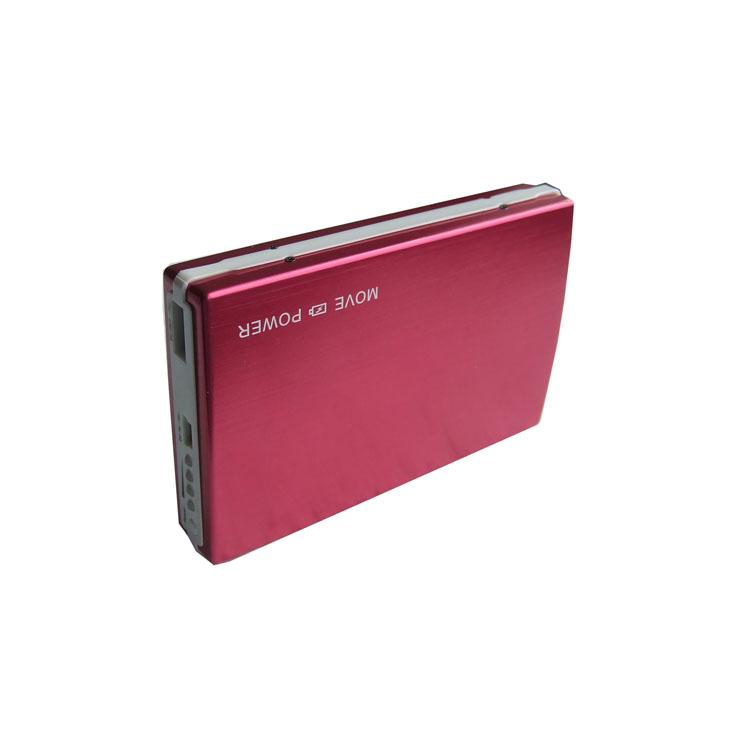 Зарядное устройство ZiYouYuan 30000mAh USB LED xxs-009 зарядное устройство duracell cef14 аккумуляторы 2 х aa2500 mah 2 х aaa850 mah