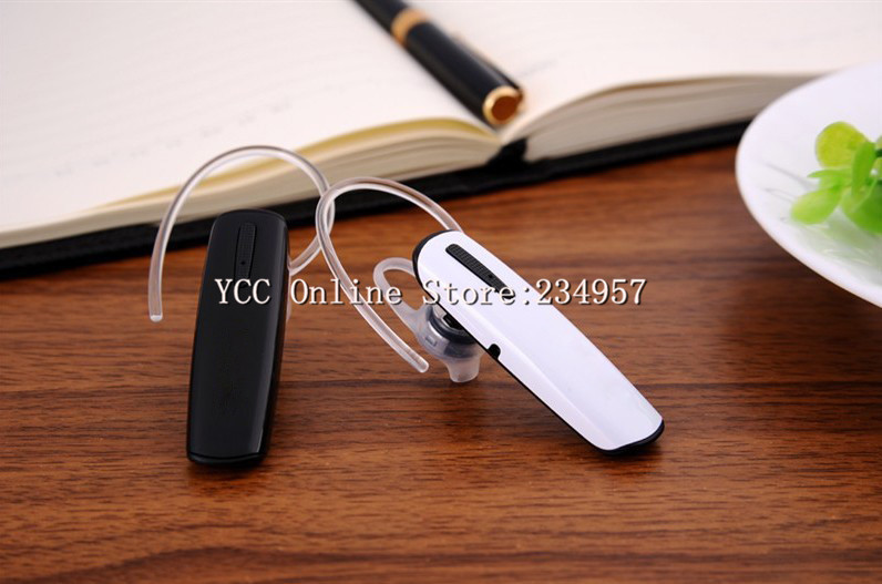 1pc Bluetooth Headset for Samsung Lenovo a820 iPhone samsung galaxy tab note tablet pc without retail box(China (Mainland))