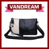 2014 Animal 3D skin clutch bag,split Genuine leather lady's bag,women bag,fashion handbag LW-212