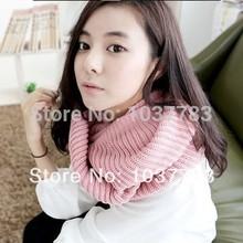 popular plain black scarf