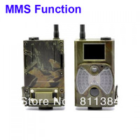 HC300M 12MP Hunting Camera with 36pcs LED 20m IR Trail Camera 940nm 1PIR Wildlife Camera MMS Function