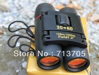 Promotions!! Night Vision Binoculars Day and Night Binocular Telescope Folding 30 x 60 126M/1000M