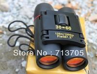 Promotions!! Night Vision Binoculars Day and Night Binocular Telescope Folding 30 x 60 126M/1000M