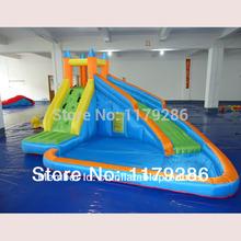 wholesale inflatable castle
