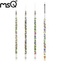 Free shipping MSQ New 10pairs/box  High quality Black synthetic False eyelashes Eye Lash Natural Thick Fake#8