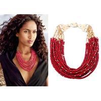 Fashion accessories women's luxurious necklace pendant necklaces pendants best friend