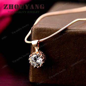Цепочка с подвеской ZhouYang