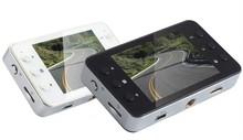 Hot! Original K6000 Car Camera HD 1080P 30fps Vehicle Video Recorder Dash Cam 2.4 TFT newest Novatek Chipset Car DVR(China (Mainland))