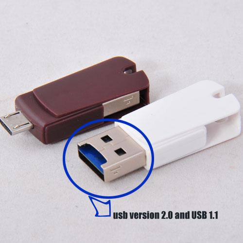 Adattatore otg usb lettore memorie micro sd per samsung for Tablet samsung con porta usb