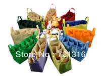 Multifunctional Inner Organization and Storage for Mother Bag / Stroller Organizer Insert, Free Shipping.