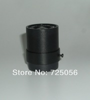 "4mm/6mm/8mm/12mm/16mm CCTV IR CS metal Lens for CCTV video cameras,support CS mount,1/3"" format,F1.2, fixed Iris,manual focus"