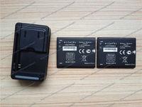 2pcs New CAB31P0000C1 CAB31P0000C2 Battery+Wall Charger For Alcatel One Touch 990 OT-990 OT990A OT990M Phone