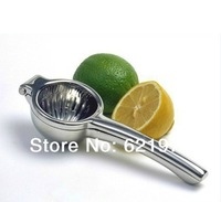 Free Shipping of Stainless steel heavy weighted Lemon Squeezer Lemon Reamers