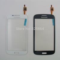 original new  Blue for Samsung Galaxy I8260 I8262 I8262B LCD touch screen digital converter wholesale