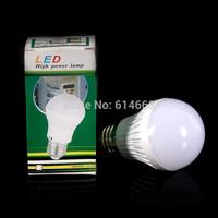 100X Led Lamp E27 110V 220V 3w 5w 7w 9w 2835 smd 12w 5730 smd Led Bulb White Warm White Energy Saving Light