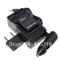 Digital Boy 1Pc AHDBT-301 Brand Replacement Li-ion Battery+1pc charger For GoPro go pro accessories HD Hero 3 AHBDT-201