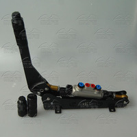 SPECIAL OFFER MOFE Dual Pump + Adjustable Lever Vertical Drift Hydraulic Handbrake Hand Brake For Modern Group N Cars
