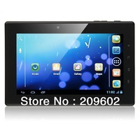 7 Inch FreeLander PD20 Great Version 1GB 8G Capacitive HDMI Camera car kits 4.0 android tablet pc gps